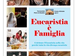 Eucaristia e Famiglia
