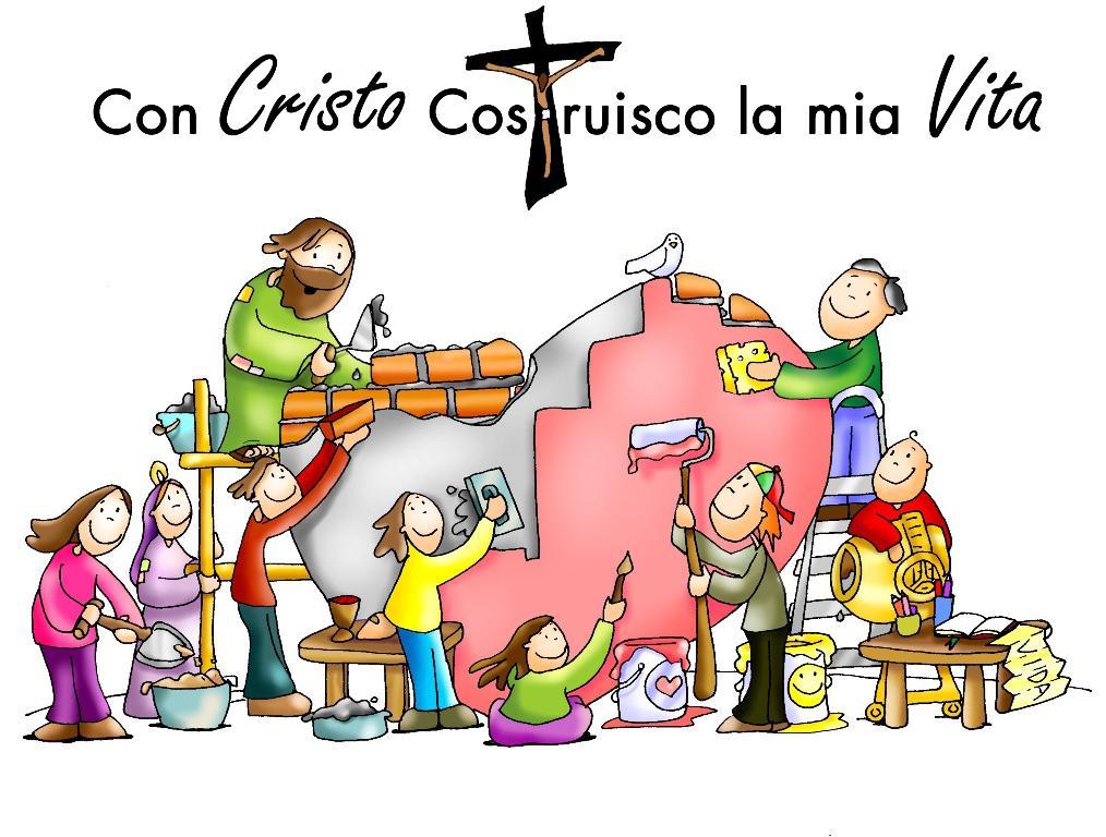 Verso i Sacramenti… presentazione dei bambini