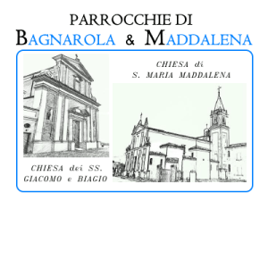 Bagnarola e Maddalena Bollettino parrocchiale 28 Gen – 04 Feb 2018