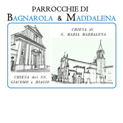 Bagnarola e Maddalena Bollettino parrocchiale 18-25 Mar 2018