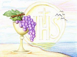 Celebrazione comunale del CORPUS DOMINI – domenica 3 giugno