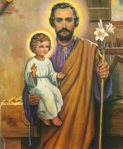 Festa S. Giuseppe 19-3-2020