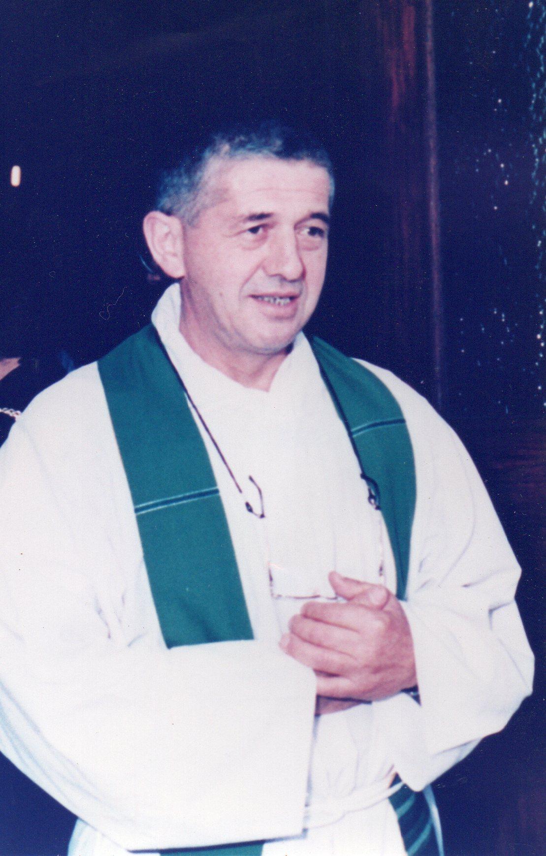 Anniversario Don Agostino