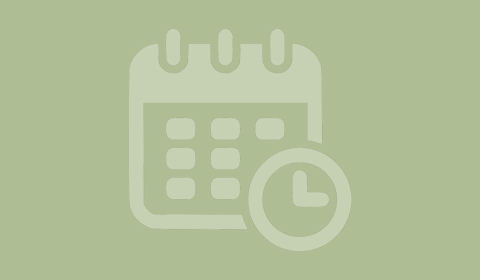 icona calendario - aebd93