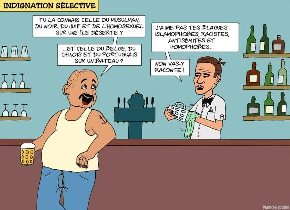 indignation-selective