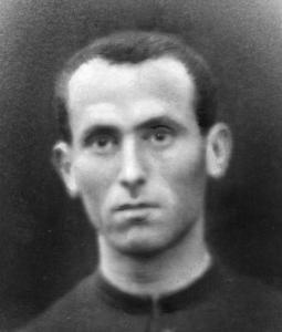 Beato Ángel Dolcet.