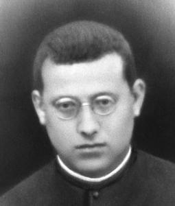 Beato Agustín Lloses.