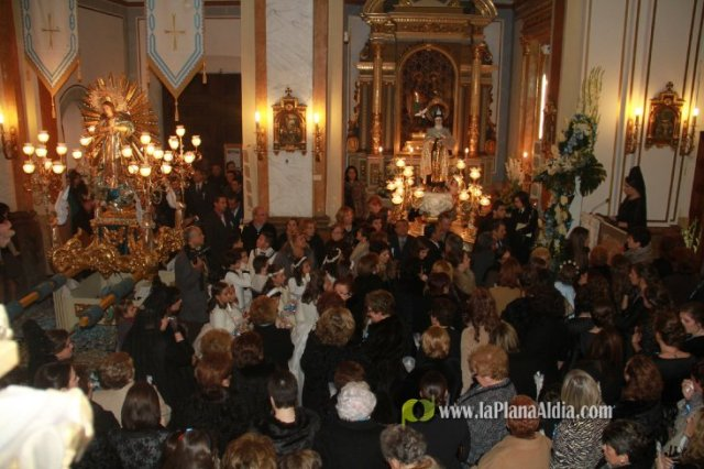 PROCESION INMACULADA