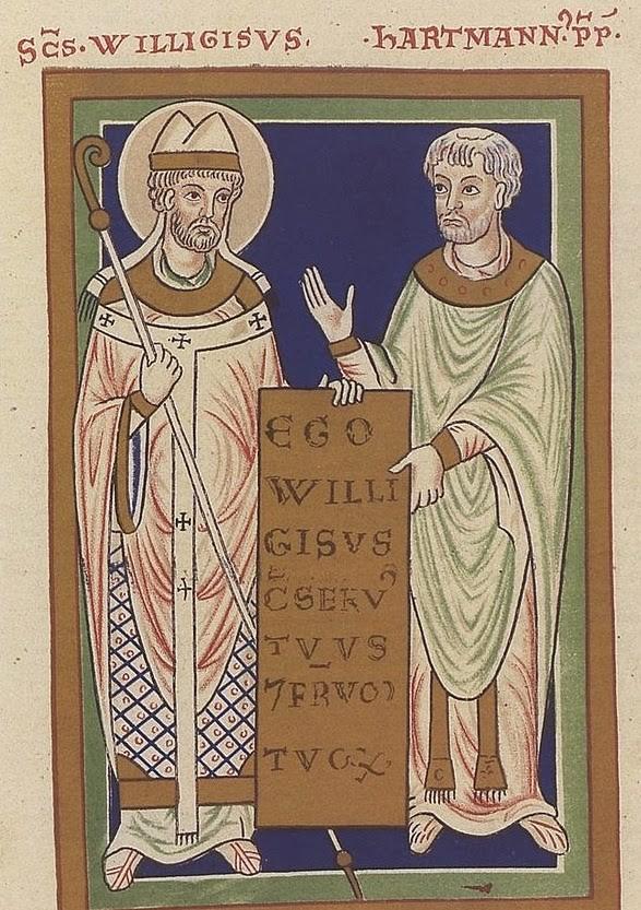 Resultado de imagen de Sínodo de Maguncia