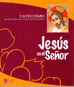 Catecismo.Jesús es el Señor.Portada.WEB