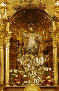 San Nicolás.B