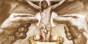 Eucaristía.1