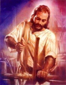 Jesús y trabajo.001