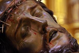 Descendimiento.Besapié.Cristo Amparo.2016.11