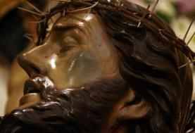 Descendimiento.Besapié.Cristo Amparo.2016.7.b