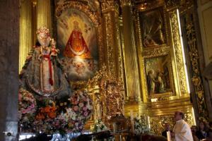 Romería.Virgen de la Fuensanta.(12-4-2016).16