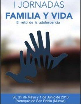 I Jornadas.Familia y Vida