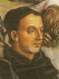 Beato Fra Angélico (1390-1455).