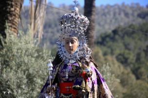 Bajada Virgen de la Fuensanta.9-3-2017.032