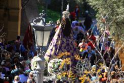 Bajada Virgen de la Fuensanta.9-3-2017.036