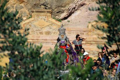 Bajada Virgen de la Fuensanta.9-3-2017.039