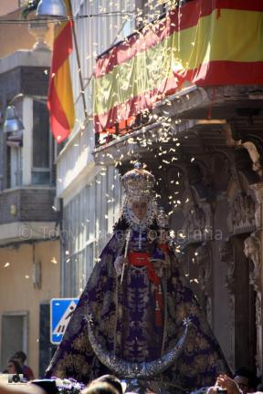 Bajada Virgen de la Fuensanta.9-3-2017.052