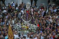 Bajada Virgen de la Fuensanta.9-3-2017.059