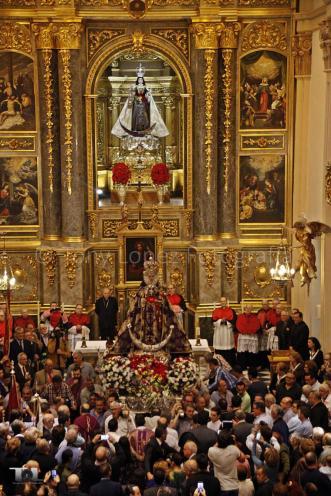Bajada Virgen de la Fuensanta.9-3-2017.082