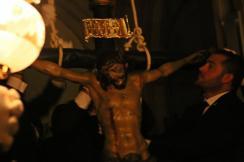 Descendimiento Stmo. Cristo del Amparo.(5-4-2017).035