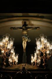 Descendimiento Stmo. Cristo del Amparo.(5-4-2017).040