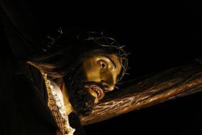 Traslado Ntro. Padre Jesús del Gran Poder.(5-4-2017).010