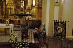 Triduo Cristo del Amparo.Día 3.(26-3-2017).008