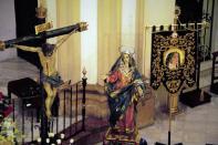 Triduo Cristo del Amparo.Día 3.(26-3-2017).019