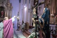 Triduo Cristo del Amparo.Día 3.(26-3-2017).025