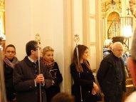 Vía Crucis.Cofradía.(16-2-2018).04