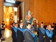 Vía Crucis.Cofradía.(16-2-2018).14