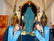 Vía Crucis.Cofradía.(16-2-2018).17