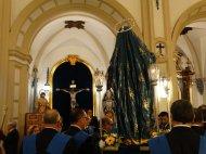 Vía Crucis.Cofradía.(16-2-2018).18
