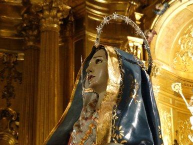 Vía Crucis.Cofradía.(16-2-2018).20