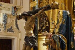 Triduo.Cristo del Amparo.2018.3.06