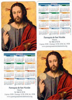 02.Esc.Calendarios bolsillo PSN.2020