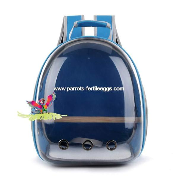 Bird Travel Bag Cage