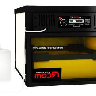 Rcom Maru 100 Deluxe Max Hatcher Brooder for sale