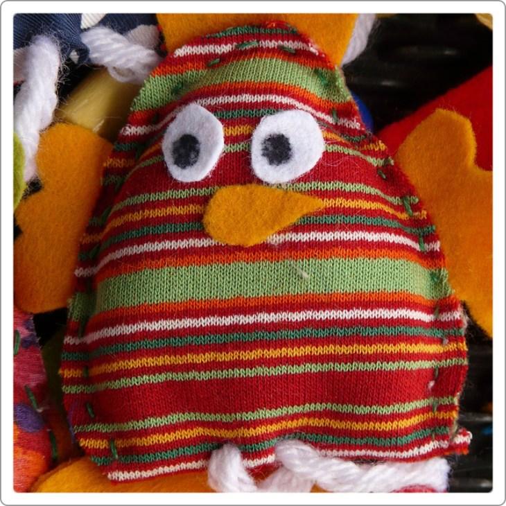 bird toy