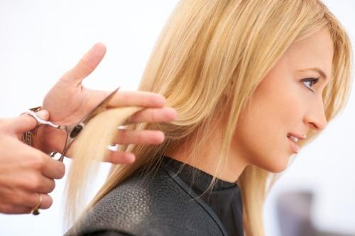 taglio capelli verona