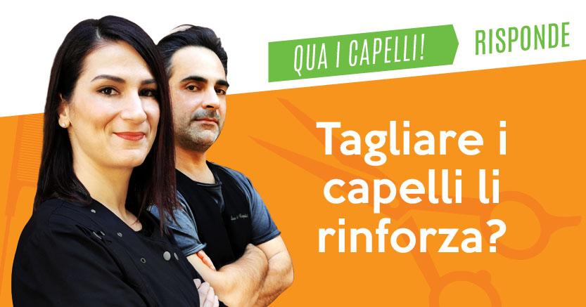 Foto Qua i Capelli Risponde