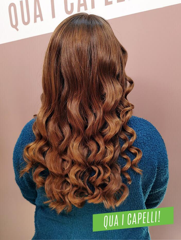 Gloss per capelli