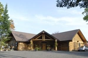 Log Cabin Inn_Parry Sound