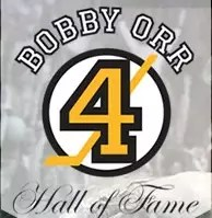 Bobby Orr Hall of Fame graphic
