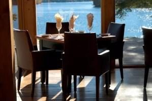 Ridge at Manitou Dining Room